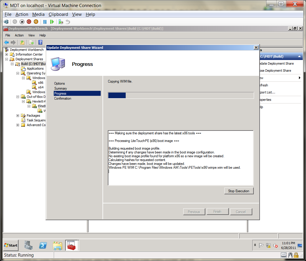 MDT for the small(er) guys – Part 3 » cluberti com