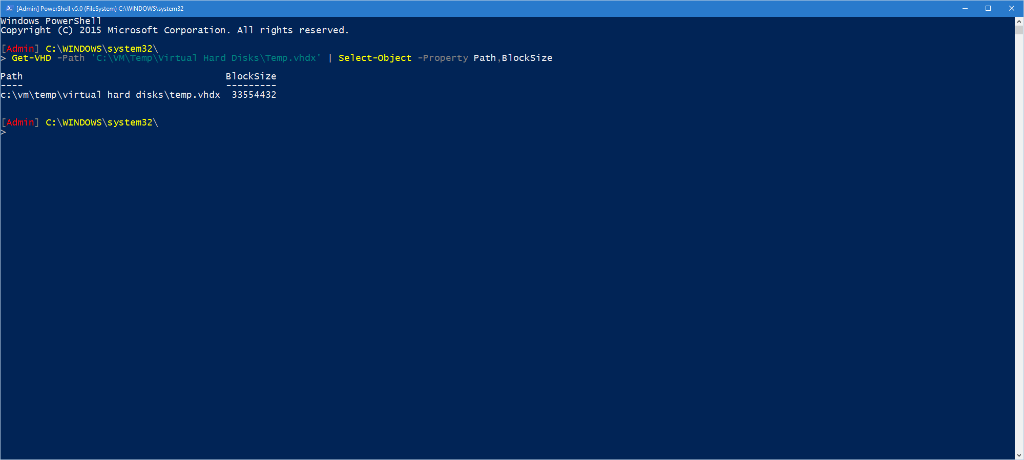 Debian 8 3 on Hyper-V (the recommended way) » cluberti com